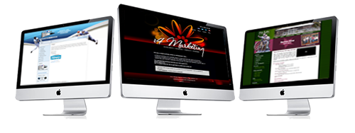 Website Graphics